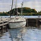 Rossport by Douglas Hunt