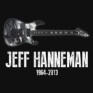 Jeff Hanneman by Barbo