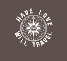 Have Love_white_print Unisex T-Shirt