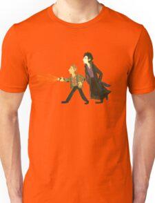 Little Detectives Unisex T-Shirt
