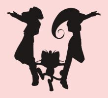 Team Rocket - Pokemon One Piece - Long Sleeve