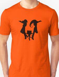 Team Rocket - Pokemon T-Shirt
