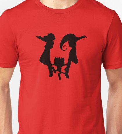 Team Rocket - Pokemon Unisex T-Shirt