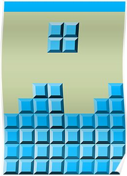 Tetris by Bastien13