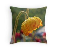 Heavy Weight Throw Pillow