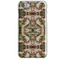 Hydrangea Leaves iPhone/iPod Case iPhone Case/Skin