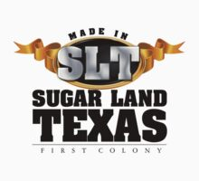 Made in Sugar Land by BNash2012