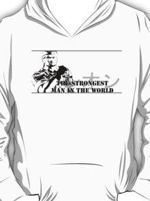 DOA Player Select - Leon T-Shirt