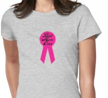 Best Mom ever - Mother's day Womens Fitted T-Shirt