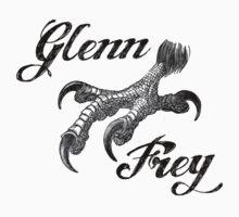 The Eagles Glenn Frey by Delfia22
