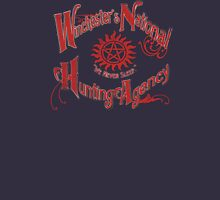 Winchester's National Hunting Agency Unisex T-Shirt