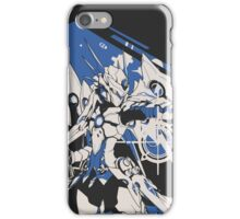 Elsword: Tactical trooper iPhone Case/Skin