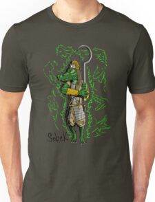 Sobek, Crocodile God T-Shirt