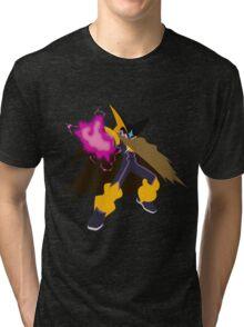 BASS Minimal Tri-blend T-Shirt