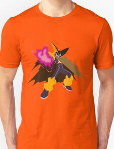 BASS Minimal Unisex T-Shirt