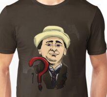 Doctor Number seven Unisex T-Shirt