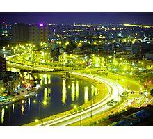 Saigon (Ho Chi Minh City) Photographic Print