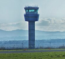 ATC Tower by MrXile