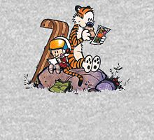 Calvin & Hobbes Fans T-Shirt