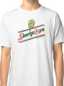 Shoryuken pale pilsen Classic T-Shirt
