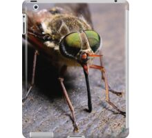 Horse Fly iPad Case/Skin