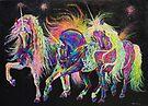 Carnivale by louisegreen