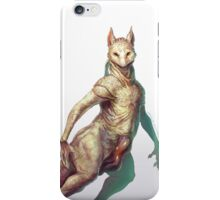 Mewtwo iPhone Case/Skin