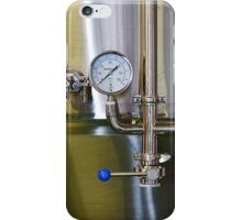 Low Pressure iPhone Case/Skin