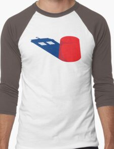 The Eleventh Shadow Men's Baseball ¾ T-Shirt