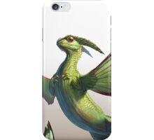 Flygon iPhone Case/Skin