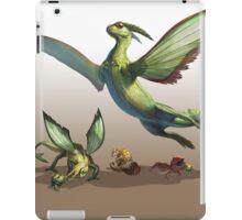 Flygon iPad Case/Skin