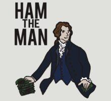 Ham The Man T-Shirt