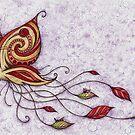 Hummerfly by Mariya Olshevska
