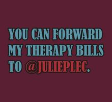 TVD Therapy Bills by klwomick