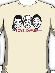 Boys from the Dwarf T-Shirt