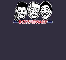 Boys from the Dwarf Unisex T-Shirt
