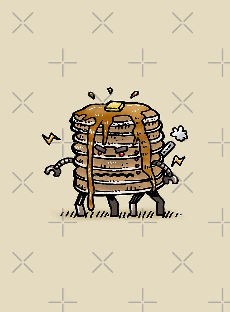Pancake Bot by nickv47