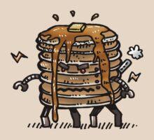 Pancake Bot T-Shirt