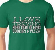 I Love Trevino! Unisex T-Shirt