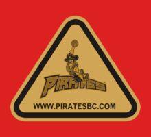 Pirates warning by PiratesBC
