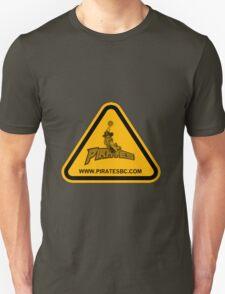Pirates warning T-Shirt