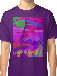 Ocean Current Classic T-Shirt