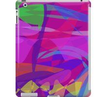 Ocean Current iPad Case/Skin