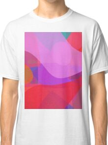 Love and Affection Classic T-Shirt