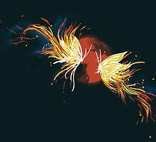 Dancers by Budi Satria Kwan