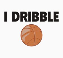 I Dribble by BrightDesign