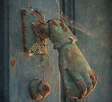 Knocking on heaven´s door by rentedochan
