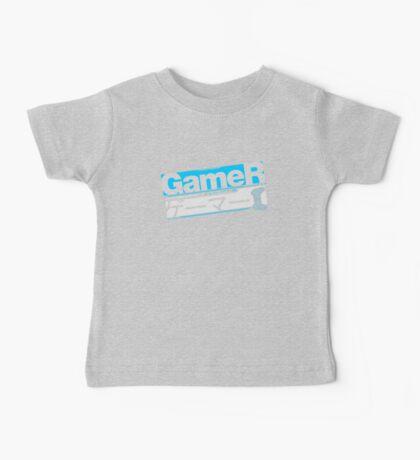 Gamer Kanji Baby Tee