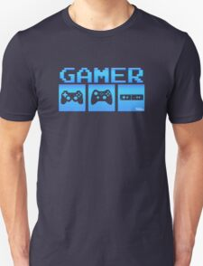 Gamer Controllers T-Shirt