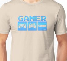 Gamer Controllers Unisex T-Shirt